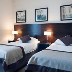 Europeum Hotel 3* Стандартный номер с различными типами кроватей фото 7