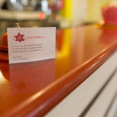 Отель La Ninfea Италия, Монтезильвано - отзывы, цены и фото номеров - забронировать отель La Ninfea онлайн удобства в номере