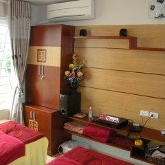 Отель Hai Ngan Ханой интерьер отеля фото 2