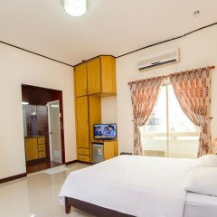Son Tra Hotel комната для гостей фото 4
