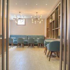 Отель Twelve Черногория, Будва - отзывы, цены и фото номеров - забронировать отель Twelve онлайн помещение для мероприятий фото 2