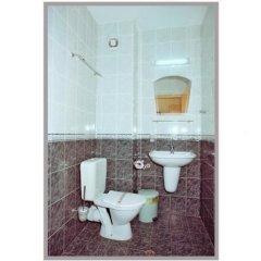 Отель Apart Болгария, Поморие - отзывы, цены и фото номеров - забронировать отель Apart онлайн ванная фото 2
