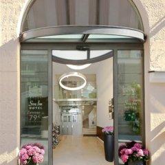 Отель Gablerbrau Central Hotel Австрия, Зальцбург - отзывы, цены и фото номеров - забронировать отель Gablerbrau Central Hotel онлайн ванная