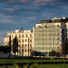 Athens Gate Hotel вид на фасад фото 3