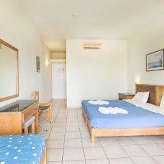Alonia Hotel Apartments комната для гостей фото 5