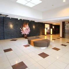 Отель Vessel Hotel Fukuoka Kaizuka Япония, Порт Хаката - отзывы, цены и фото номеров - забронировать отель Vessel Hotel Fukuoka Kaizuka онлайн интерьер отеля фото 3