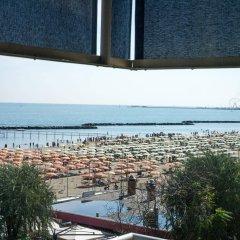 Hotel LaMorosa пляж