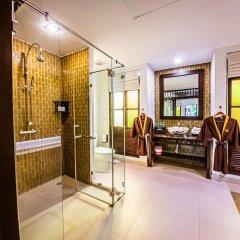 Отель Chaweng Garden Beach Resort Таиланд, Самуи - 1 отзыв об отеле, цены и фото номеров - забронировать отель Chaweng Garden Beach Resort онлайн интерьер отеля фото 2