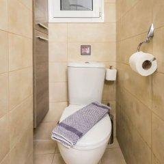 Отель Adorable flat for 4 ppl in Kolonaki Греция, Афины - отзывы, цены и фото номеров - забронировать отель Adorable flat for 4 ppl in Kolonaki онлайн ванная фото 2