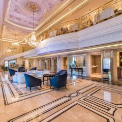 Elite World Business Hotel Турция, Стамбул - 8 отзывов об отеле, цены и фото номеров - забронировать отель Elite World Business Hotel онлайн Турция, Стамбул: фото, отзывы и цены бронирования номеров интерьер отеля