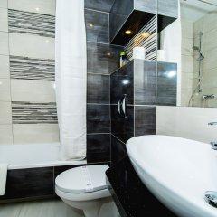 Отель erApartments Wronia Oxygen ванная