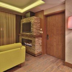 Ariana Sustainable Luxury Lodge Турция, Учисар - отзывы, цены и фото номеров - забронировать отель Ariana Sustainable Luxury Lodge онлайн удобства в номере фото 2