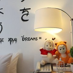 Mook Anda Hotel детские мероприятия фото 2