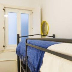 Апартаменты Stay at Home Madrid Apartments II ванная