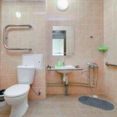 Гостиница Спорт-тайм Минск ванная фото 3