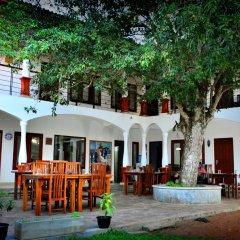 Отель Lucas Memorial Шри-Ланка, Косгода - отзывы, цены и фото номеров - забронировать отель Lucas Memorial онлайн питание фото 3