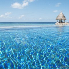 Отель Taj Coral Reef Resort & Spa Maldives Мальдивы, Северный атолл Мале - отзывы, цены и фото номеров - забронировать отель Taj Coral Reef Resort & Spa Maldives онлайн бассейн