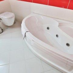 Hostapark Hotel Турция, Мерсин - отзывы, цены и фото номеров - забронировать отель Hostapark Hotel онлайн ванная