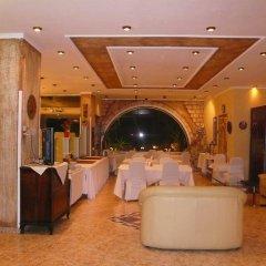 Отель Galini Palace интерьер отеля