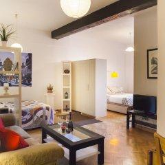 Отель Apartamento Segovia комната для гостей фото 5