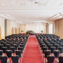 Отель Nh Wien Airport Conference Center Вена фото 3