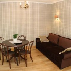 Отель Vila Klasika Литва, Гарлиава - отзывы, цены и фото номеров - забронировать отель Vila Klasika онлайн комната для гостей фото 2