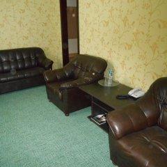 Гостиница Успенская Тамбов интерьер отеля фото 2