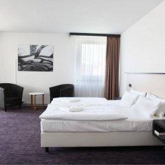 Отель DIETRICH-BONHOEFFER-HAUS Берлин комната для гостей фото 2