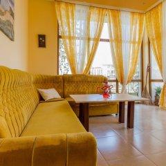 Апартаменты 1 Bedroom Apartment in Dafinka Guest House Равда интерьер отеля фото 3