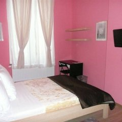 Отель Du Parlement Бельгия, Брюссель - отзывы, цены и фото номеров - забронировать отель Du Parlement онлайн комната для гостей фото 5