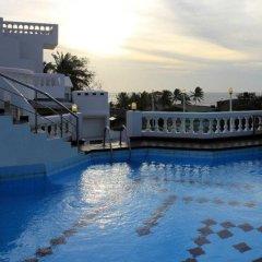 Отель The Palace Hotel Шри-Ланка, Негомбо - отзывы, цены и фото номеров - забронировать отель The Palace Hotel онлайн бассейн фото 2