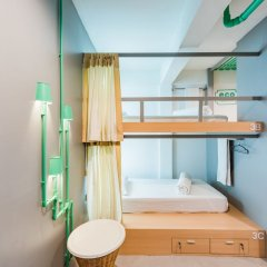 Отель Eco Hostel Таиланд, Пхукет - отзывы, цены и фото номеров - забронировать отель Eco Hostel онлайн фото 8