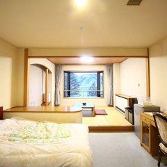 Отель KOHANTEI Никко комната для гостей фото 2