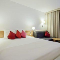Novotel Warszawa Centrum Hotel комната для гостей фото 21
