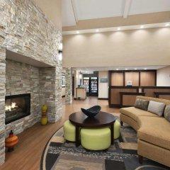 Отель Homewood Suites By Hilton Columbus-Hilliard Хиллиард комната для гостей фото 5