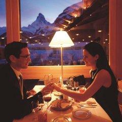 Отель Metropol & Spa Zermatt Швейцария, Церматт - отзывы, цены и фото номеров - забронировать отель Metropol & Spa Zermatt онлайн гостиничный бар