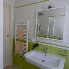 Отель Della Rose Оспедалетти ванная