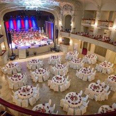 Отель Grandhotel Ambassador - Narodni Dum Карловы Вары помещение для мероприятий фото 2