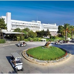 Отель Altin Yunus Cesme фото 9