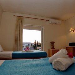 Creta Verano Hotel комната для гостей фото 3
