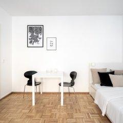 Отель Roost Jääkärinkatu 8 Финляндия, Хельсинки - отзывы, цены и фото номеров - забронировать отель Roost Jääkärinkatu 8 онлайн комната для гостей фото 2