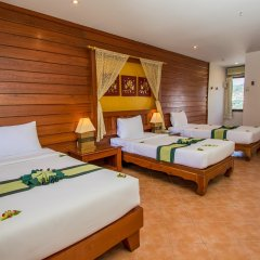 Отель Bel Aire Patong 3* Улучшенный номер с различными типами кроватей фото 2