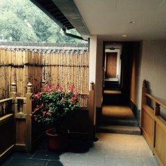 Отель Hangzhou Wushan Ju
