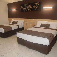 Cannonvale Reef Gateway Hotel комната для гостей фото 5