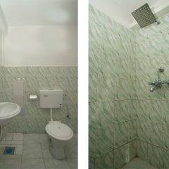 Отель OYO 175 Hotel Felicity Непал, Катманду - отзывы, цены и фото номеров - забронировать отель OYO 175 Hotel Felicity онлайн ванная