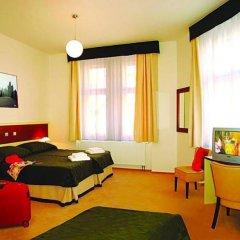 Hotel Victoria Прага детские мероприятия фото 2