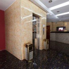 Отель ZEN Rooms Jalan Raja Laut Chowkit Малайзия, Куала-Лумпур - отзывы, цены и фото номеров - забронировать отель ZEN Rooms Jalan Raja Laut Chowkit онлайн интерьер отеля фото 2
