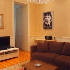 Отель Herrick Guest Suites 74th Street Apartment США, Нью-Йорк - отзывы, цены и фото номеров - забронировать отель Herrick Guest Suites 74th Street Apartment онлайн комната для гостей фото 3