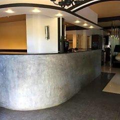 Hotel Flower Garden интерьер отеля фото 3