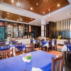 Отель Azure Bangla Phuket питание фото 2